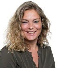 Linda Peeters-de Jong